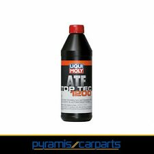 NEU 1x LIQUI MOLY Top Tec ATF 1200 - Automatikgetriebeöl -1 L 3681 (EUR 20,95/L)