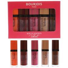 Bourjois Rouge Edition Velvet Liquid Lipstick - 5 Varieties.