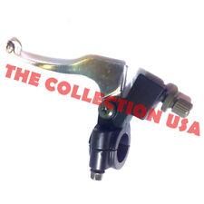 "7/8"" Clutch Lever Handle Perch Honda Crf50 Crf70 Crf125 Crf150 Dirtbike Pitbike"