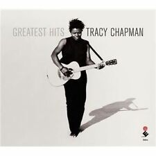 TRACY CHAPMAN (GREATEST HITS CD - SEALED + FREE POST)