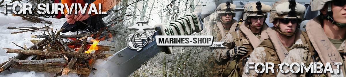 MARINES-SHOP