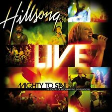 Mighty to Save - Hillsong (CD)