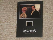 AMADEUS SENITYPE FILM CELL & PHOTO, NUMBERED