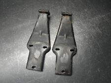 1996 96 '96 POLARIS XLT SLED INDY SNOWMOBILE BODY SEAT HOOD LATCHES