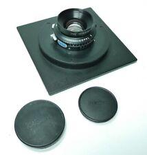 Rodenstock Sironar N 5.6 150mm MC mit COPAL 0 auf Platte 9x12  ff-shop24