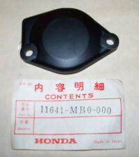 HONDA Indicator Switch Cover 1982-1986 VF700-VF750-VF1100's  P/N 11641-MB0-000