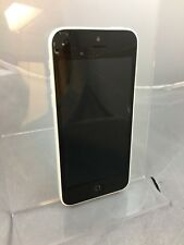 **ISSUE** Apple iPhone 5c - 16GB - White (AT&T) A1532