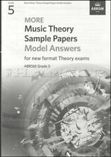 More details for more music theory sample papers abrsm grade 5 model answers from 2021 exam test