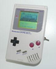 Nintendo Gameboy DMG-01 mit zusätzlichem Schalter!