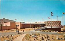 1960s Carefree International Restaurant Arizona Petley postcard 5435