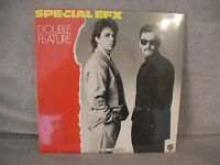 Special EFX, Double Feature, GRP GR 1048, 1988, SEALED, Jazz Fusion, Latin Jazz