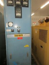 GE Metal-Clad Magne-Blast Single Section Switchgear 4160V