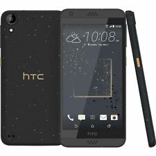 Nuevo Smartphone HTC Desire 530 - 16GB-Wifi-LTE - 4G-Dorado Grafito-Desbloqueado