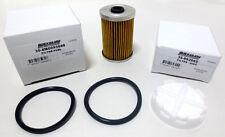 Genuine MerCruiser GEN III Fuel Filter Kit - 35-8M0093688 + 35-892665