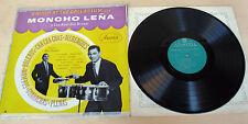 Moncho Leña Y Los Ases Del Ritmo-A Night At The Palladium (ALP1219) - LP
