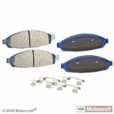 GENUINE FORD Front Disc Brake Pads SUPERDUTY BRSD931 Crown Vic 3-11 3U2Z2V001BB
