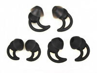 6-Pack S+M+L Eartips Earbuds Gel Replacement for B0SE QC20 QC30 SoundSport