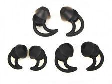 6PCS S+M+L Lot Eartips Earbuds Gel for B0SE SoundSport Wireless Headphones