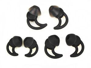 6pcs Silicon Earbud Eartips For B0SE Quiet comfort QC20 QC20i QC30