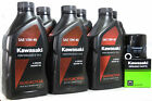 2012 KAWASAKI VULCAN 1700 VOYAGER OIL CHANGE KIT
