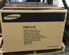 New Samsung ML-H6510A/H6512A, H651xA High Capacity Feeder 2000 Sheets