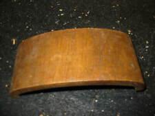 Seeburg C Wooden Foot front nice original