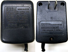 Sega Genesis Game Gear MK-2103 AC DC Adapter E124311 10V .85A 15W Power Supply