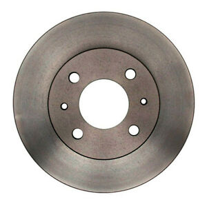 Disc Brake Rotor-Coated Front ACDelco Advantage fits 02-05 Hyundai Accent