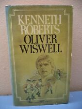 Oliver Wiswell by Kenneth Lewis Roberts (1981, Paperback)