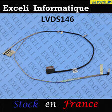 CAVO VIDEO FLAT CABLE SCHERMO LCD HP 14-AF 14-AF110NR 6017B0587401