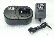 Ladegerät NR BC 601 für Motorola GP 300 GP300 FuG BOS Feuerwehr