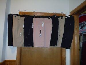 Men's Cargo Shorts GAP , 40,38,36,35,33,Some Color 98% cotton & 100% cotton