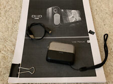DxO CAM01-00-USA ONE Digital Camera 20.2MP with cable and card iPhone iPad