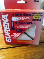 Eureka Excalibur /Sanitaire Upright Vacuum Cleaner HEPA Filters 60140