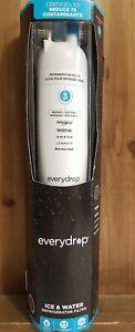 EveryDrop EDR3RXD1 Filter 3 Whirlpool 4396841 4396710 Water Refrigerator Filter