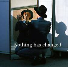 Nothing Has Changed The Very Best Of David Bowie 2 CD Set Sealed Greatest Hits