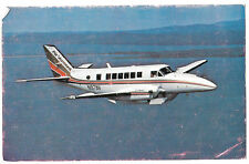 Air Vermont Beech C-99 PPC, Unposted, By Mary Janes Railroad Specialties
