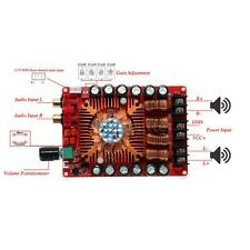 TDA7498E 2*160W Digital Power Amplifier Board Support BTL Mode Mono 220W S9Z5