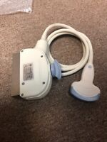 GE 4C Convex Ultrasound Probe Transducer