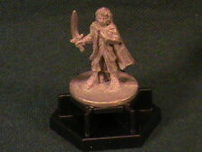 """Lord Of The Rings """"Replacement Frodo Pewter Token"""" Trivial Pursuit Board Game"""