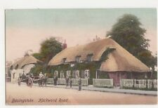Basingstoke, Hackwood Road Postcard, B110