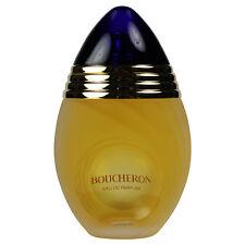 Boucheron by Boucheron for Women EDP Perfume Spray 3.3 oz.-Unboxed NEW