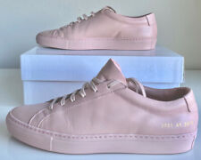 Common Projects Original Achilles Low Women's Size 41 Men's 9.5 Sneakers Blush