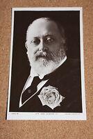 Vintage Postcard: Portait of H.M. King Edward VII/7 Rotary