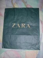 Brand New Medium Zara Paper Bag