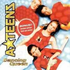 Dancing Queen 2000 by A Teens - Disc Only No Case