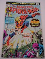 SPIDER-MAN #153 GLOSSY VF