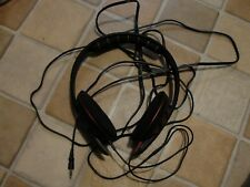RARE OLD SENNHEISER HEADPHONE HD 450