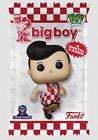 Big Boy Funko NFT Series 1 2021 Standard Pack (5 Digital NFTs) Mint # 14,118