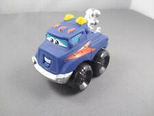 "Tonka Hasbro Chuck & Friends Handy the Tow Truck 2008 2.75"""